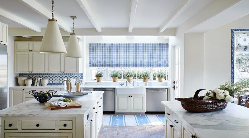 Kitchen Decorations: How to Decorate the Kitchen Nicely